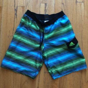 Adidas Swim Trunks Shorts